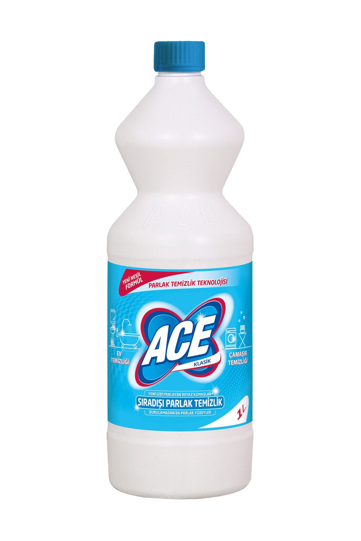 ACE Çamaşır Suyu Klasik 1 lt