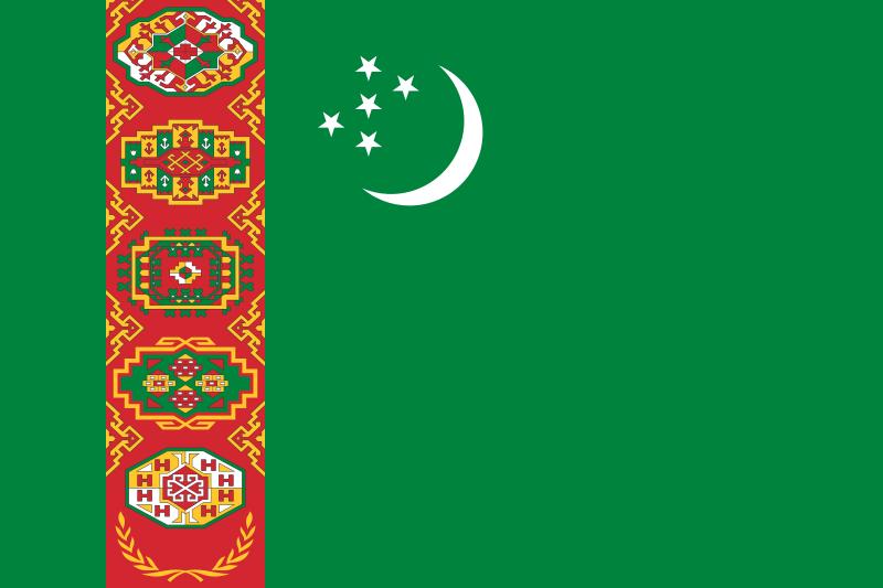 Türkmence -Türkçe Yazılı Tercüme (Boşluksuz 1000 Karakter)